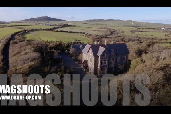 Retreats Group – Penrhiw Hotel