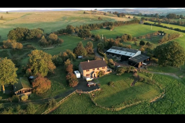 HAY VIEW LODGES